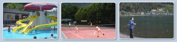 Lugano Camping